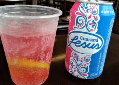 local brand brazil fizzy drink