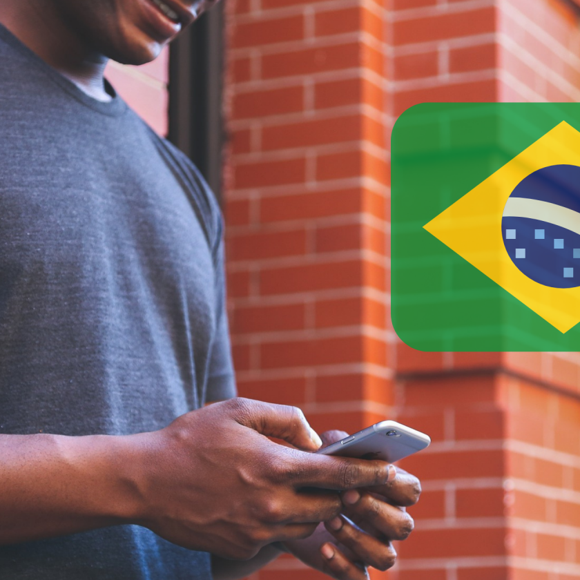 Brazil WhatsApp Telegram