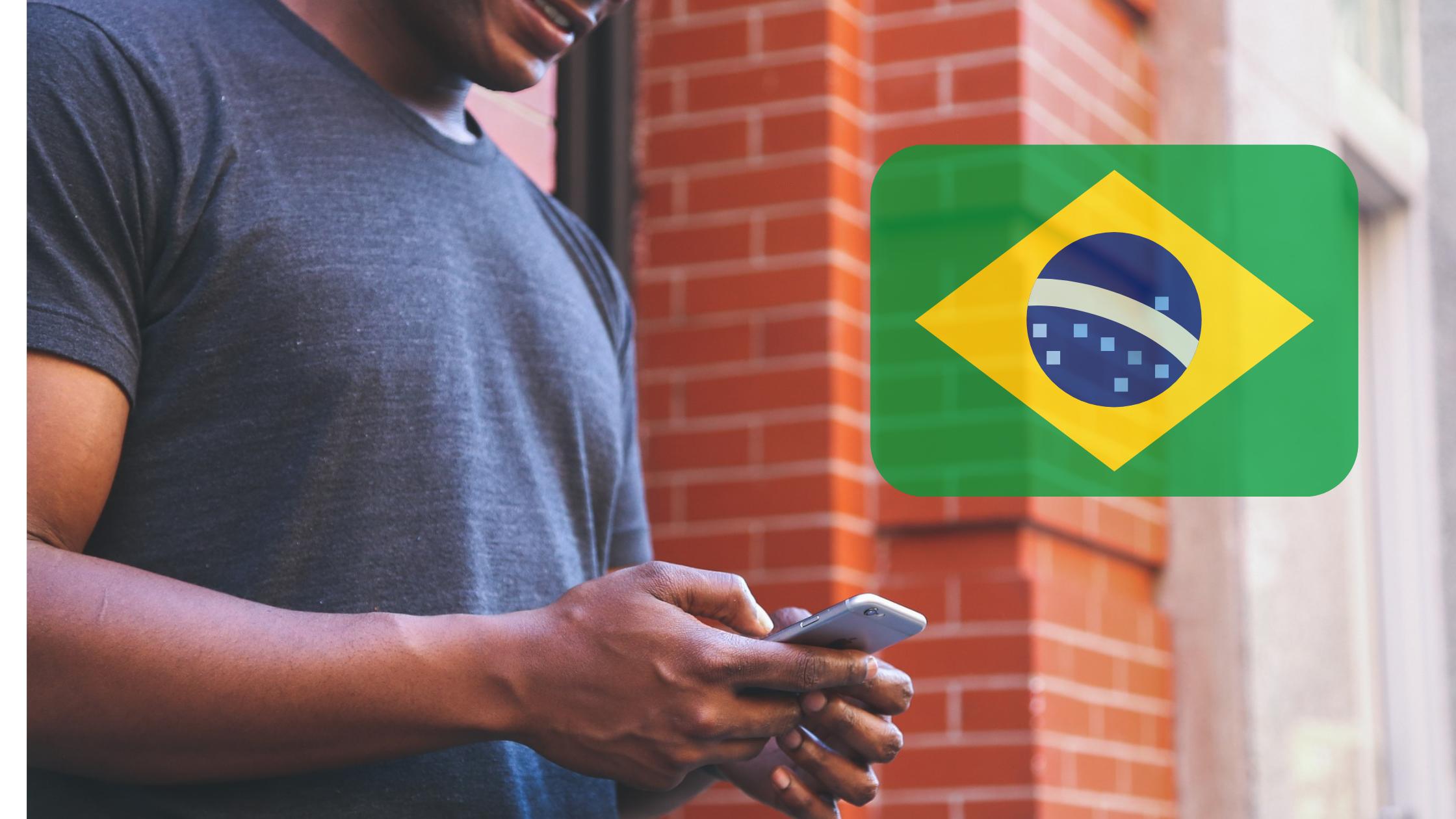 Brazil WhatsApp Telegram