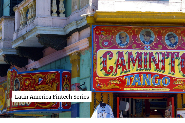 Argentina Fintech post