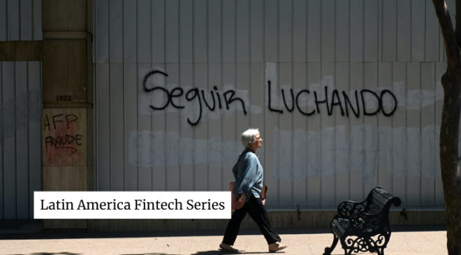 Fintech in Chile