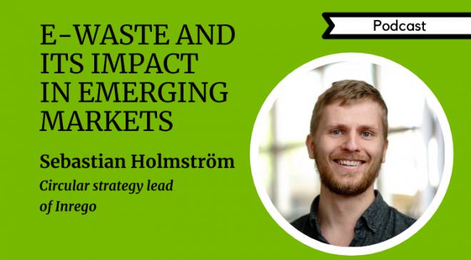 e-waste emerging markets