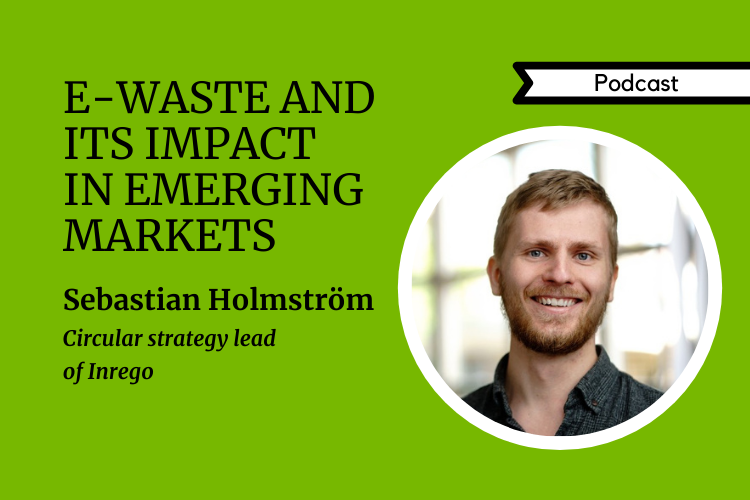 e-waste emerging markets