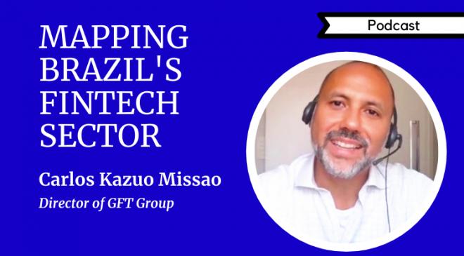Brazil Fintech podcast