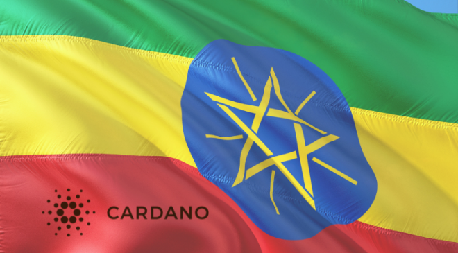 Ethiopia Blockchain Cardano