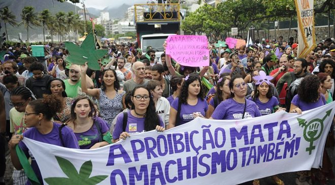 Brazil Cannabis