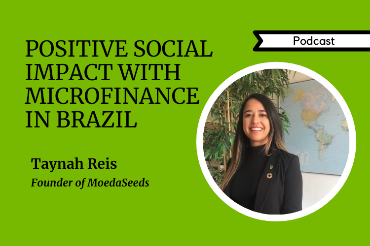 Microfinance Brazil